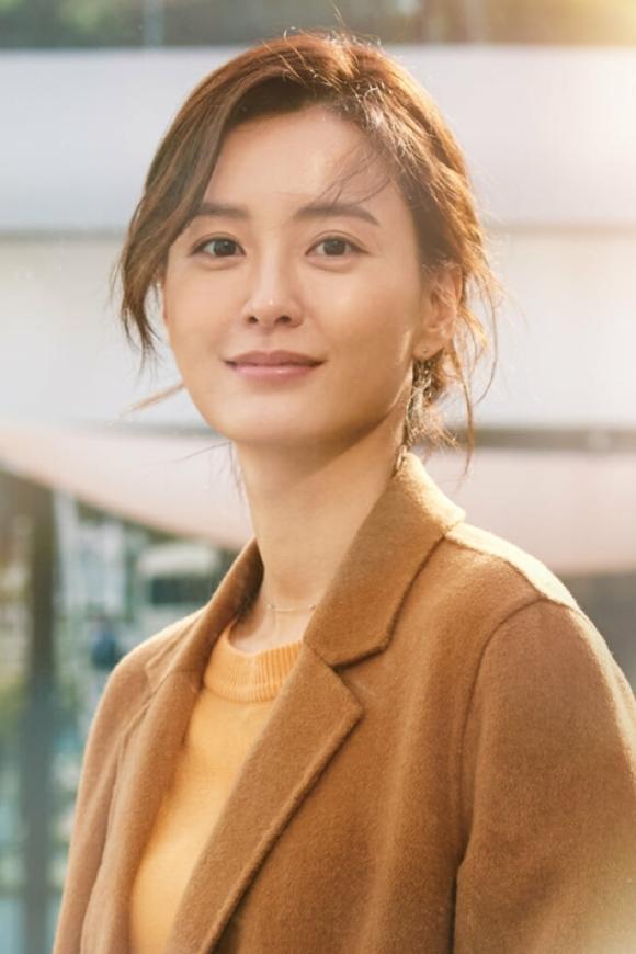Jung Yoo Mi trong vai Kim Ji Young.