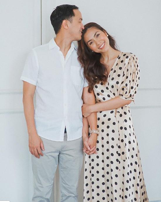 Tháng 10/2019, Tăng Thanh Hà - Louis Nguyễn kỷ niệm 10 năm bên nhau. 4/11/2019, họ tròn 7 năm làm vợ chồng. Louis Nguyễn lúc nào cũng gọi Tăng Thanh Hà là người vợ, người mẹ tuyệt nhất.