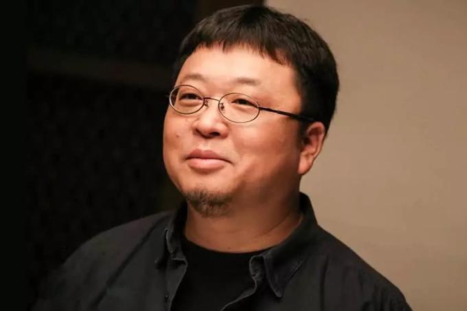 Luo Yong Hao, người sáng lập, cựu CEO của hãng công nghệ Smartisan. Ảnh: Sohu.