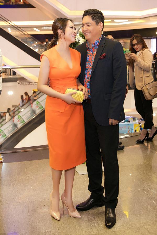 Cặp đôi Thanh Thúy Đức Thịnh không là nhữngnhà sản xuất phim thành công vớiTrạng Quỳnh, Ma dai, Cua lại vợ bầu.