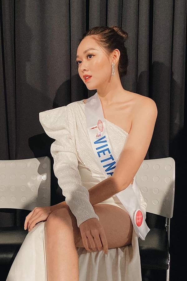 Chung kết Miss International 2019 sẽ diễn ra chiều 12/11 tại Tokyo, Nhật Bản.