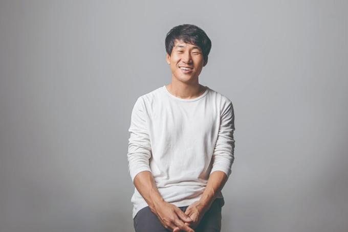 Su Jin Lee, nhà sáng lập Yanolja. Ảnh: CNBC.