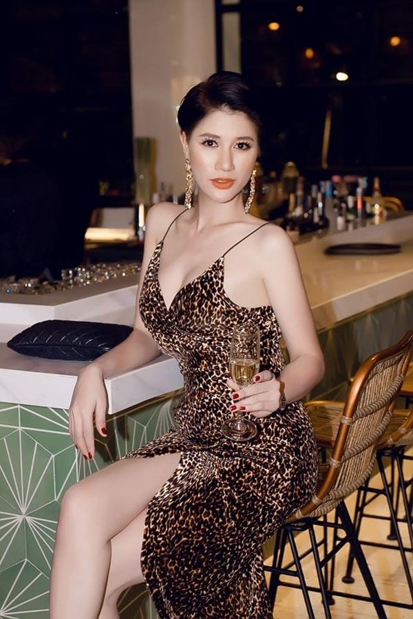 Trang Trần muốn làm chủ cuộc đời mình.
