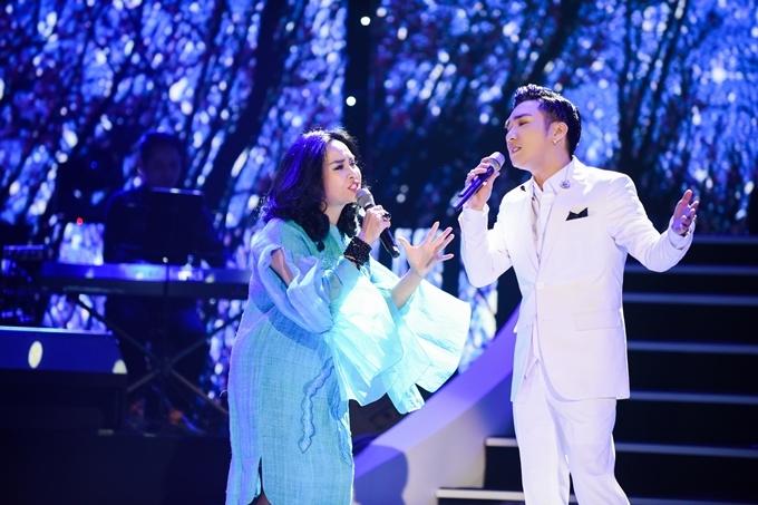 Quang Hà hát sung bên Thanh Lam, Hồng Nhung - 4
