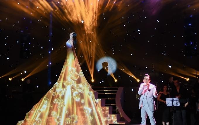 Quang Hà hát sung bên Thanh Lam, Hồng Nhung - 11