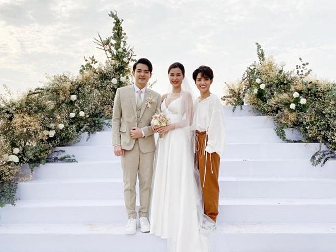 Dàn sao dự đám cưới của Đông Nhi - Ông Cao Thắng (2)