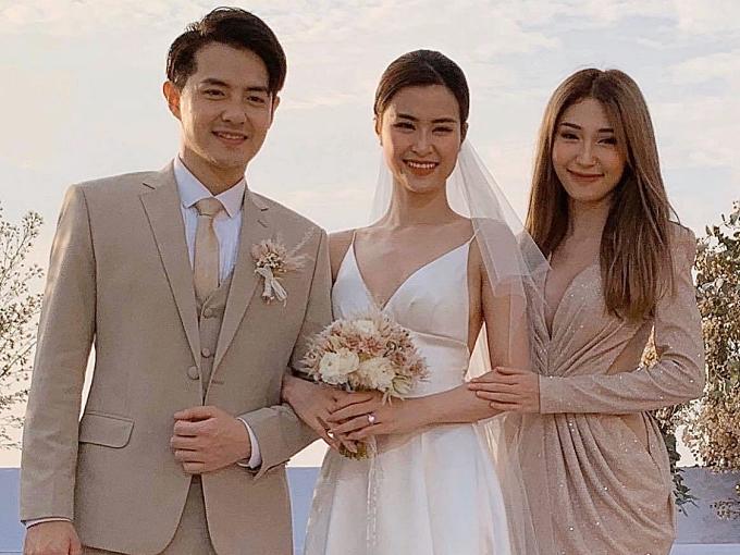 Dàn sao dự đám cưới của Đông Nhi - Ông Cao Thắng (2) - 1