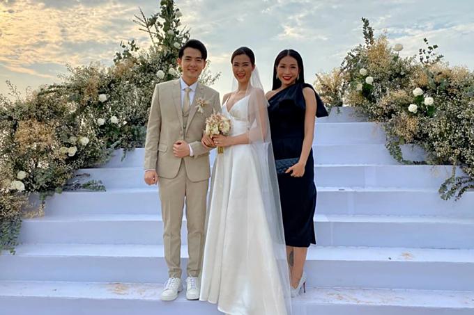 Dàn sao dự đám cưới của Đông Nhi - Ông Cao Thắng (2) - 3
