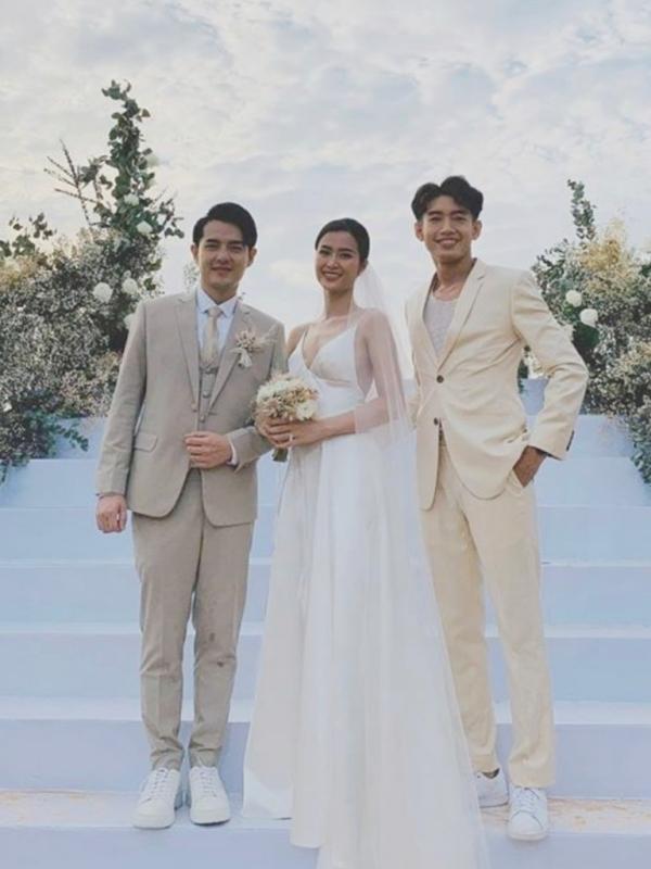 Dàn sao dự đám cưới của Đông Nhi - Ông Cao Thắng (2) - 4