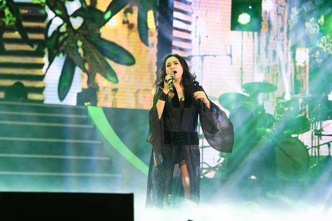 Quang Hà hát sung bên Thanh Lam, Hồng Nhung - 5
