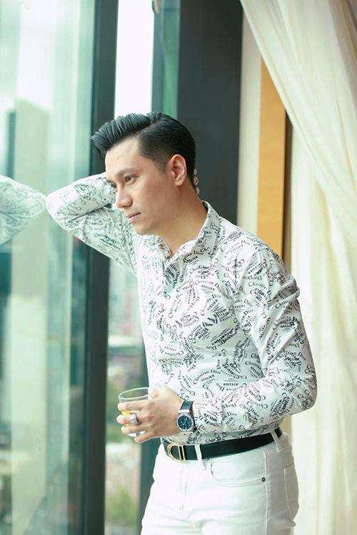 Diễn viên Việt Anh cho rằng: Khoảng cách giữa tôn trọng và coi thường thật ra rất mong manh.