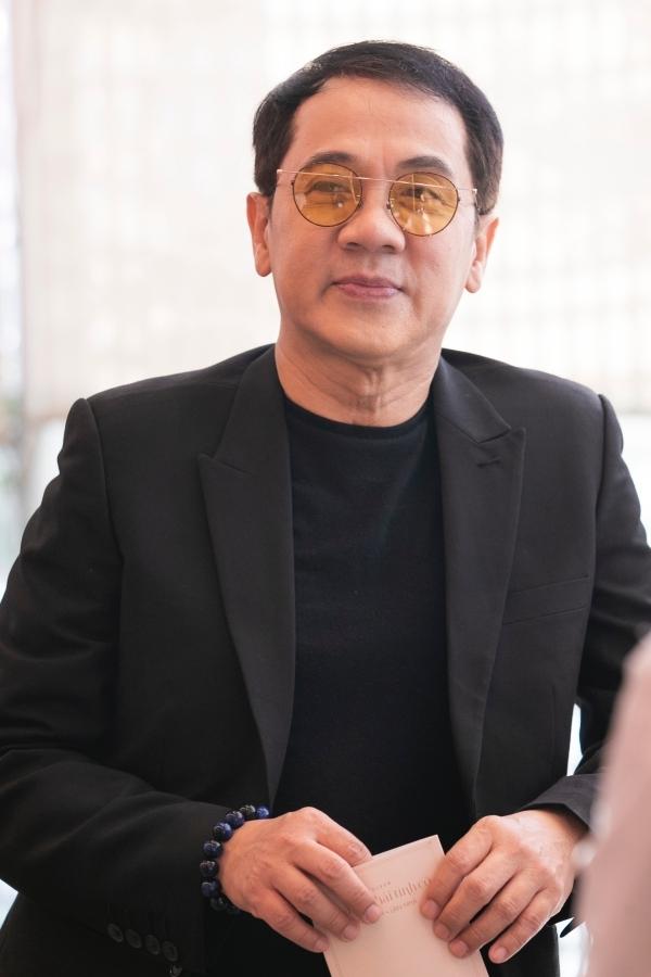 NSƯT Thành Lộc cho biết liveshow tổ chức lúc 16h là một trải nghiệm mới mẻ, thú vị.