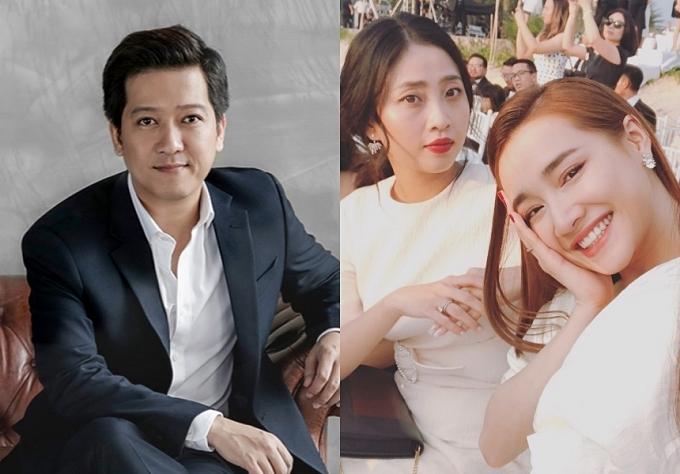 Những nghệ sĩ lỡ hẹn đám cưới của Đông Nhi - Ông Cao Thắng - 2