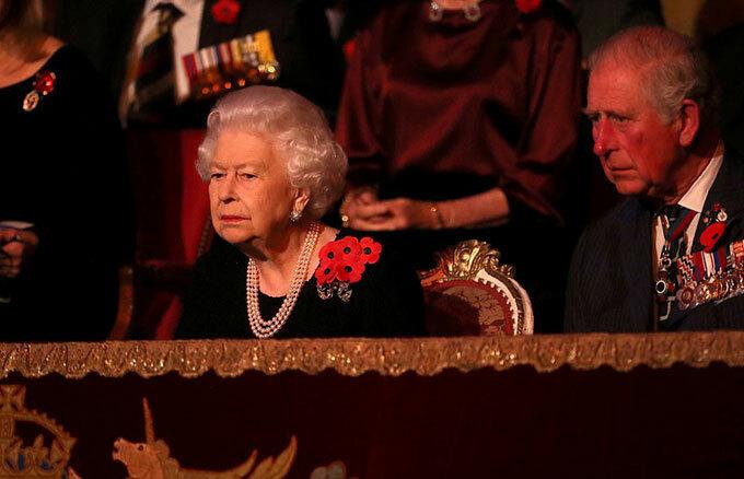 Nhà Sussex lần đầu giáp mặt nhà Cambridge sau thừa nhận mâu thuẫn - 9