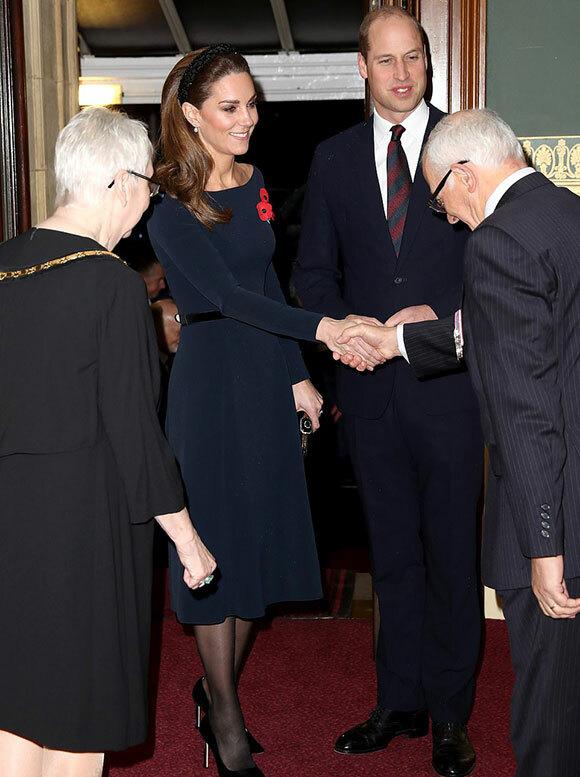 Nhà Sussex lần đầu giáp mặt nhà Cambridge sau thừa nhận mâu thuẫn - 3