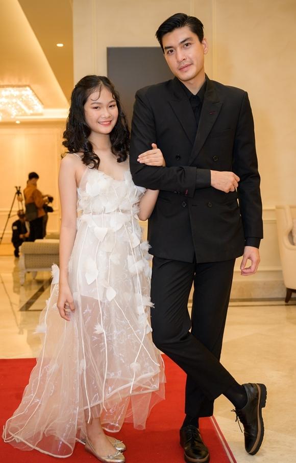 Người mẫu Quang Đại thân thiết với mẫu teen Hà Thiên Trang. Anh tới Gặp gỡ mùa thu để học Diễn xuất cơ bản. Anh từng là HLV của Hà Thiên Trang trong một cuộc thi người mẫu.