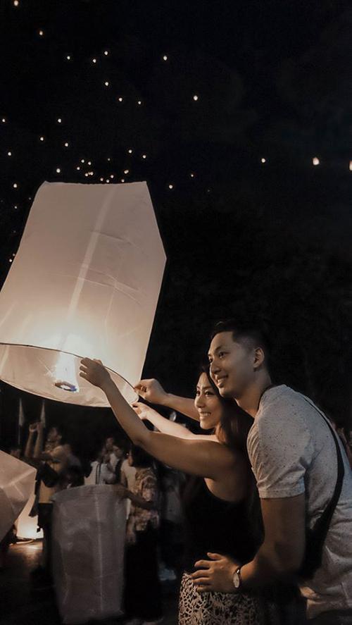Blogger Thắng Cuội lễ đèn trời Thái Lan - 5