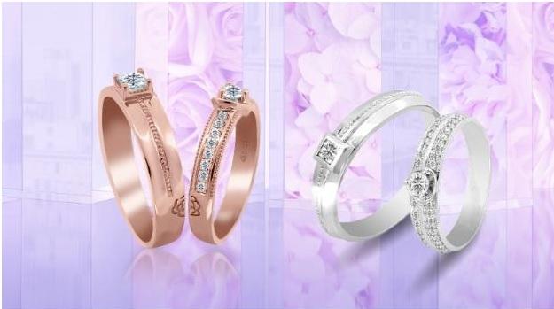 Cơ hội trúng iPhone 11 và vàng 9999 khi mua nhẫn cưới DOJI - 2