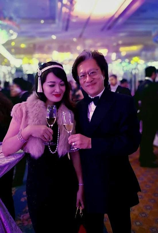 Trần Thiếu Hà là diễn viên Hong Kong, cô được biết đến với nhiều phim như Tiếu Ngạo Giang Hồ, Lộc Đỉnh Ký...