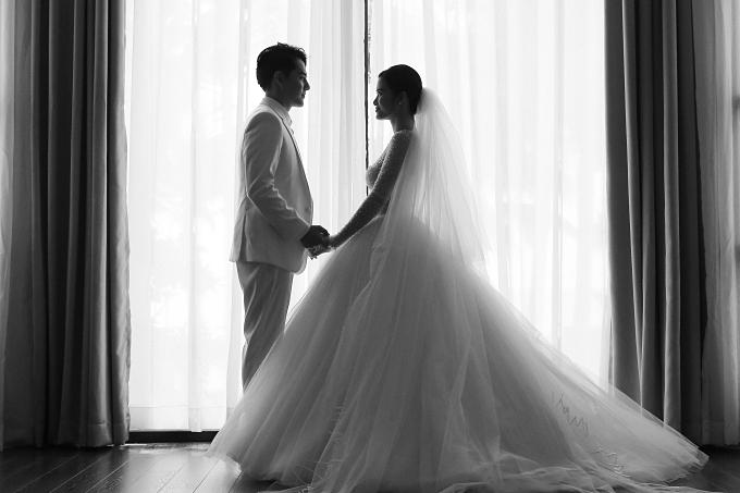 Đông Nhi - Ông Cao Thắng tung MV đám cưới - 7