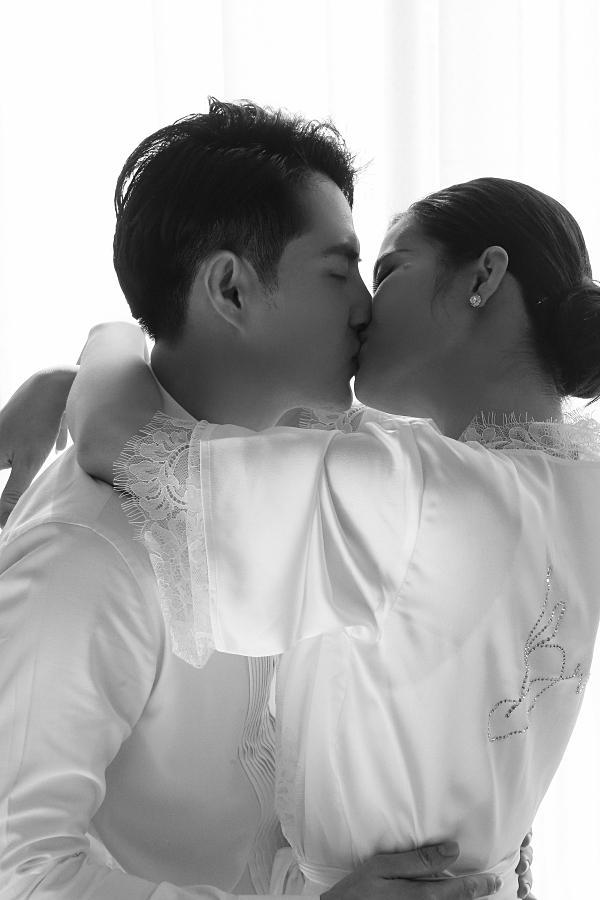 Đông Nhi - Ông Cao Thắng tung MV đám cưới - 5