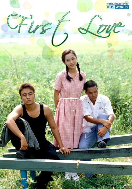 Một thời để nhớ của tài tử Choi Soo Jong (ngoài cùng bên phải).