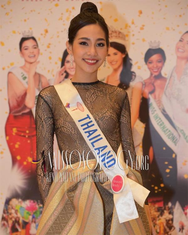 Trước chung kết, cô được chuyên trang sắc đẹp Missosology dự đoán trong Top 15 gương mặt sáng giá nhất.