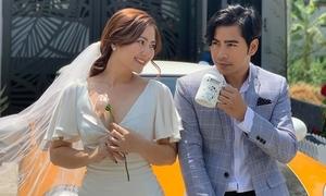 Ngọc Lan - Thanh Bình ly hôn