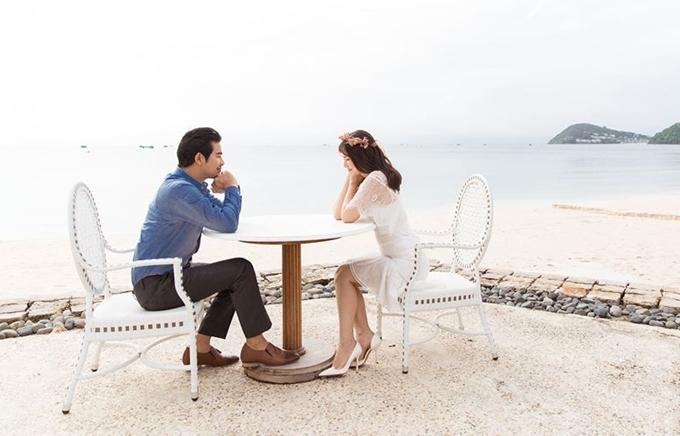 Hôm 13/11, Ngọc Lan lên tiếng xác nhận cuộc hôn nhân với Thanh Bình đổ vỡ. Cô cảm thấy khó khăn khi phải đối diện sự thật nhưng quyết định thông báo tới khán giả để bản thân và chồng cũ tránh khỏi những rắc rối.