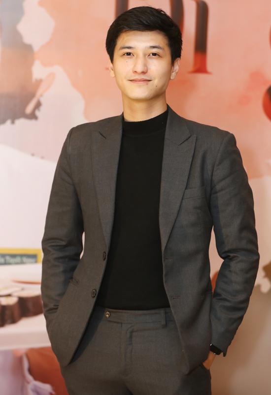 Huỳnh Anh gây bất ngờ khi nhận vai người đàn ông giàu có, thành đạt, người yêu cũ của Dương Cẩm Lynh.