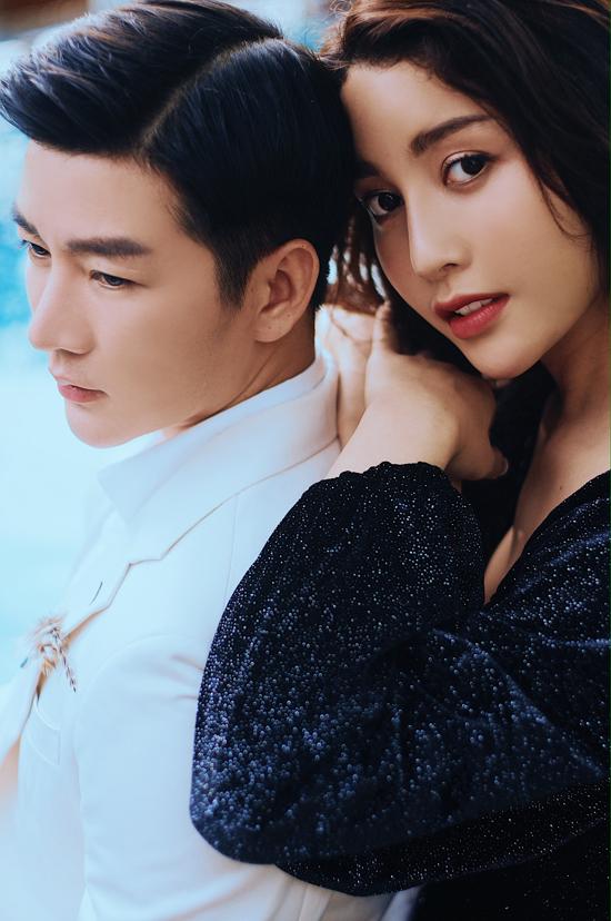 Poy mang vẻ đpẹ nhẹ nhàng, hình ảnh trẻ trung của cô hợp với nét thanh lịch của Nam Hee. Chính vì thế chàng MC đã mời Ploy tham gia thực hiện bộ ảnh mới và các dự án sắp được triển khai vào đầu năm 2020 của anh.