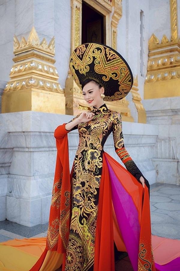 Sau cuộc thi, Cao Thùy Linh bị bị xử phạt hành chính 30 triệu đồng vì đi thi khi chưa xin phép Cục Nghệ thuật Biểu diễn, Bộ Văn hóa Thể thao và Du lịch. Dù vậy, cô rất vui vì lần đầu đi thi cấp quốc tế đã đoạt thành tích, giới thiệu hình ảnh tà áo dài Việt Nam với bạn bè thế giới.