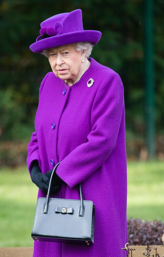 Nữ hoàng Anh Elizabeth II hiện 93 tuổi. Ảnh: PA.