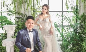 Hồ sơ tiệc cưới của Bảo Thy