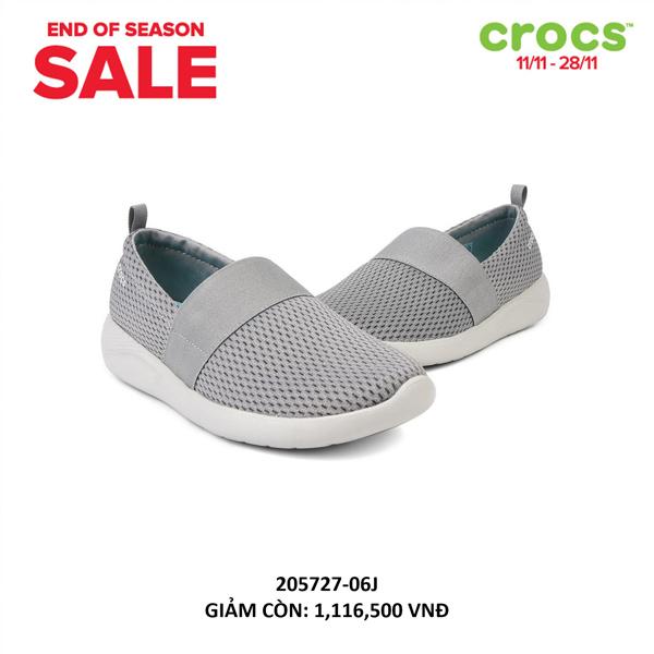 Crocs giảm giá đến 50% trên toàn quốc - 6