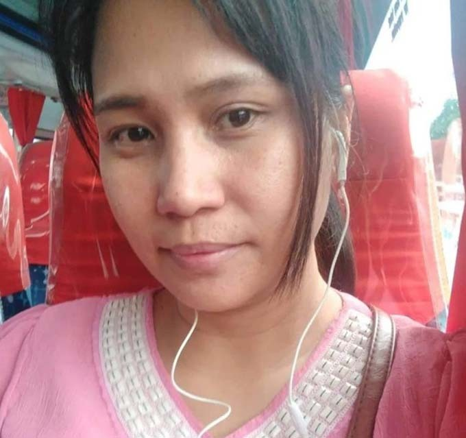 Nữ bảo mẫu phủ nhận tộibắt cóc con gái của chủ nhà. Ảnh: AsiaWire.