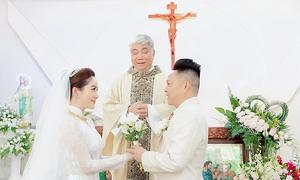 Bảo Thy mong hôn nhân hạnh phúc như mẹ và chị gái