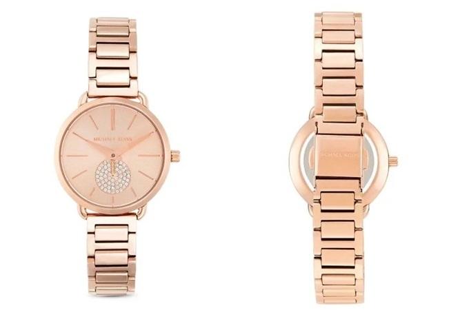 Đồng hồ nữ chính hãng Michael Kors MK3839