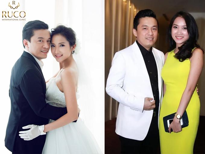 Ở tuổi 45 Lam Trường có cuộc sống hạnh phúc bên vợ 9x là Yến Phương cùng cô con gái nhỏ. Trong các hình ảnh chụp chung của vợ chồng, người hâm mộ khónhận ra được khoảng cách tuổi tác giữa hai người.