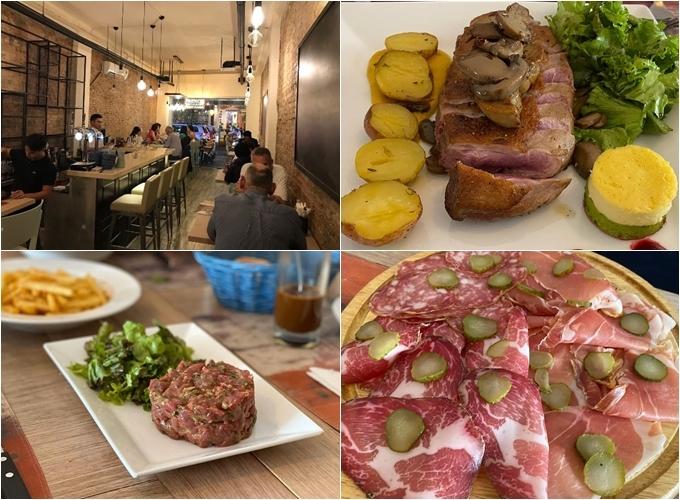 Địa chỉ cuối tuần: 3 nhà hàng ngoại đồ ngon giá chuẩn ở Sài Gòn