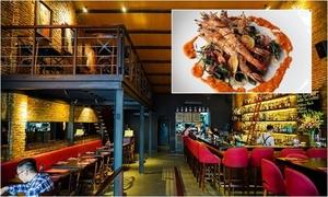 Địa chỉ cuối tuần: 3 nhà hàng ngoại 'đồ ngon giá chuẩn' ở Sài Gòn