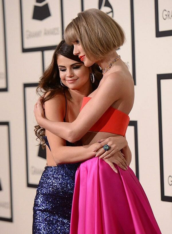 Selena và Taylor thân nhau như chị em suốthơn 10 năm qua.