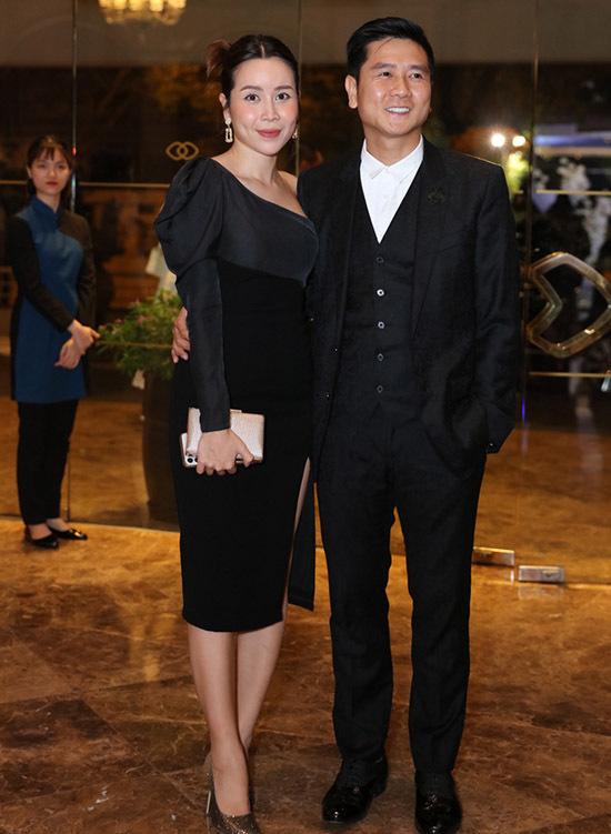 Lưu Hương Giang chia sẻ sau sóng gió, vợ chồng cô đã bình tĩnh lại và cảm thấy không thể sống thiếu nhau.