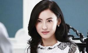 Trương Bá Chi chung sống với người tình bí mật