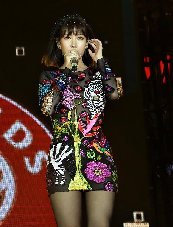 Min cháy cùng Soobin Hoàng Sơn trước 30 nghìn khán giả