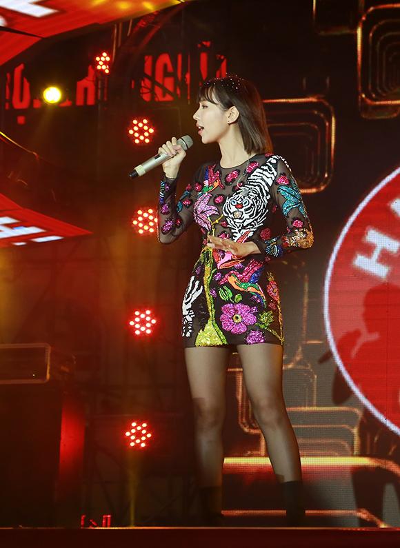 Min cháy cùng Soobin Hoàng Sơn trước 30 nghìn khán giả - 1
