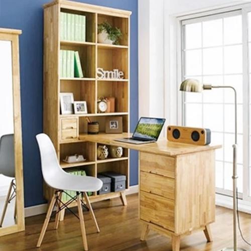 Làm mới không gian làm việc với nội thất bắt mắt - 1