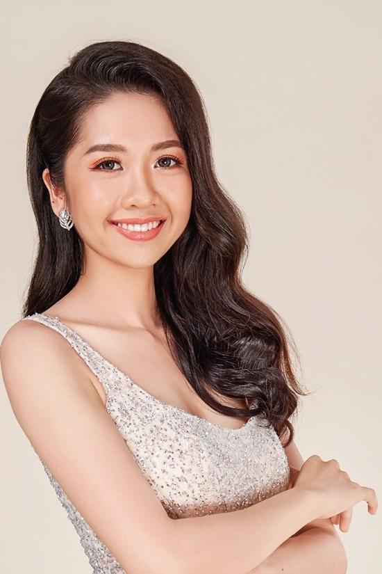 Thí sinh Thanh Xuyến.