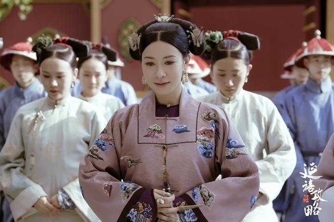 Dòng phim cung đấu như Diên Hy công lược không được tiếp tục sản xuất.