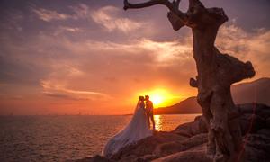 Top những điểm chụp ảnh cưới tại Đà Nẵng